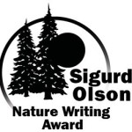 nature writing award