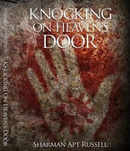 Knocking on heaven's Door cropped